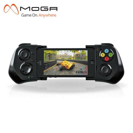 official photos 4c67e f66b3 MOGA Ace Power Gamepad for Lightning iPhones / iPods