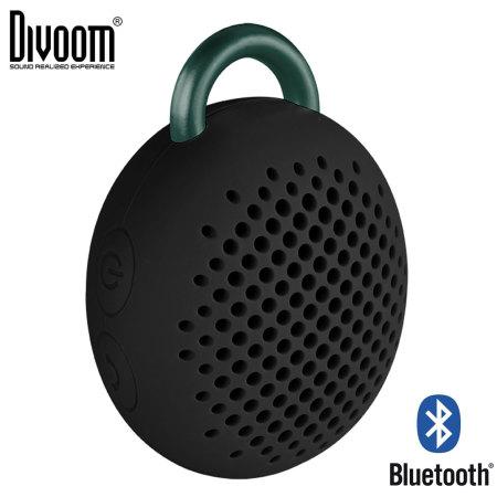 Divoom Bluetune-Bean Bluetooth Speaker - Black