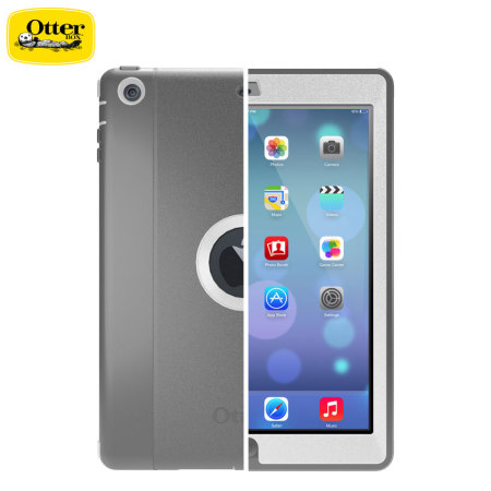 OtterBox iPad Air Defender Case - Glacier