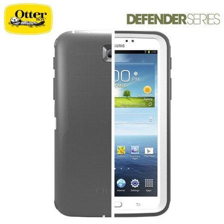 best website 2f599 2d789 OtterBox Defender Series For Samsung Galaxy Tab 3 7.0 - Glacier