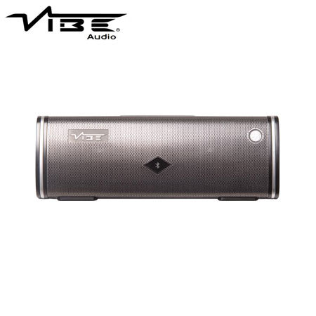 Vibe BlackAir Beat Portable Bluetooth Speaker