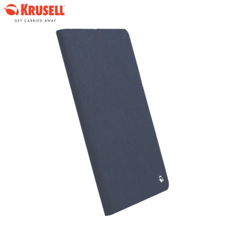 Krusell Malmo FlipCover for iPad Air - Blue