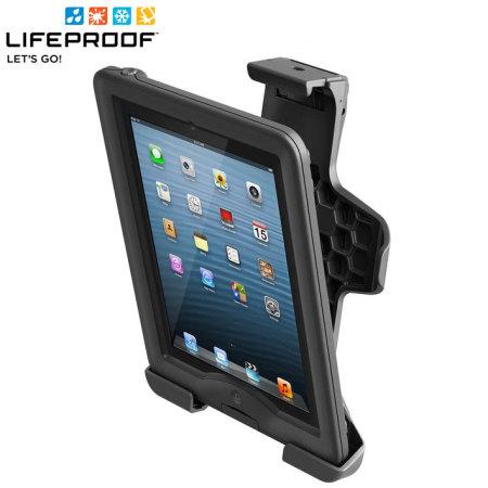 quality design 25941 3dd49 LifeProof Nuud Mount Cradle for iPad 2/3/4 Nuud Case - Black