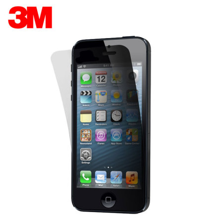 iphone 5 screen protector 3m privacy screen protector for iphone 5s 5 14585
