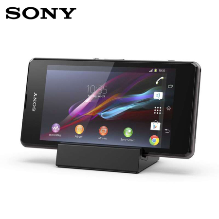 Sony Magnetic Charging Dock DK32 for Sony Xperia Z1 Compact