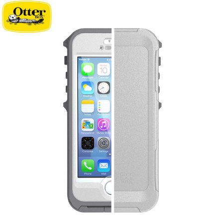 iphone 5s otterbox otterbox preserver series for iphone 5s 5 glacier 1503