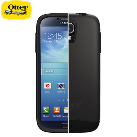 OtterBox Symmetry for Samsung Galaxy S4 - Black
