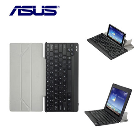 ASUS TransKeyboard Cover and Wireless Keyboard