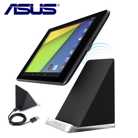 ASUS PW100 Wireless Charging Stand for Google Nexus 7 2013