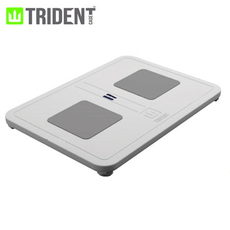 Trident Qi Dual Wireless Charging Pad