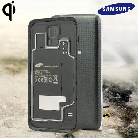 Official Samsung Galaxy S5 Qi Wireless