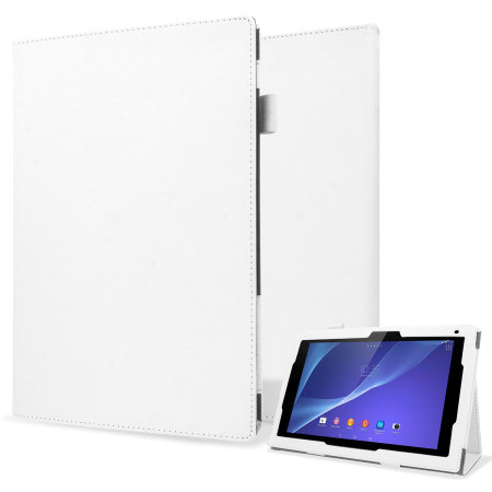 Sony Xperia Tablet Z2 White 3D model - Humster3D |Sony Xperia Z2 Tablet White