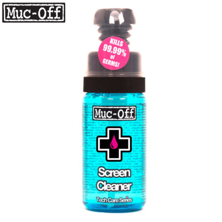 Muc-Off Device And Screen Cleaner 35ml