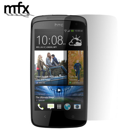 MFX HTC Desire 500 Screen Protector