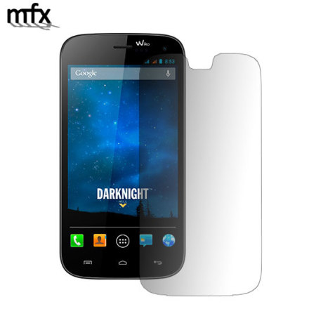 MFX Wiko Darknight Screen Protector