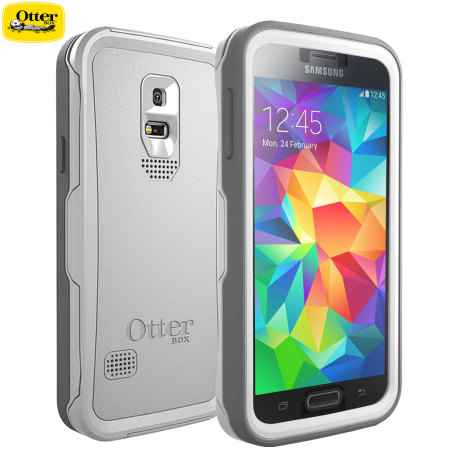 competitive price ba8de 479d8 OtterBox Preserver Series for Samsung Galaxy S5 - Glacier