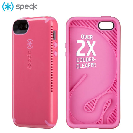 iphone 5 speck case speck candyshell amped iphone 5s 5 bubblegum pink 14596