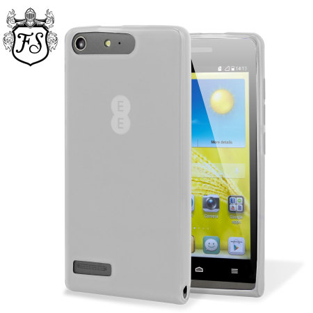 Flexishield EE Kestrel Gel Case - Clear