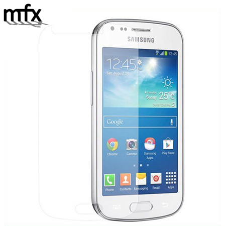 MFX Samsung Galaxy Trend Plus Screen Protector