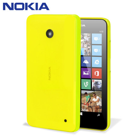 Nokia Lumia 630 and 635 Lumia, The Information