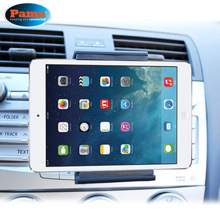 Pama CD Slot Tablet Car Mount for 11-17cm Devices - Medium