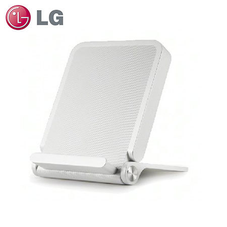 Wireless Desktop Charger Dock for LG G3