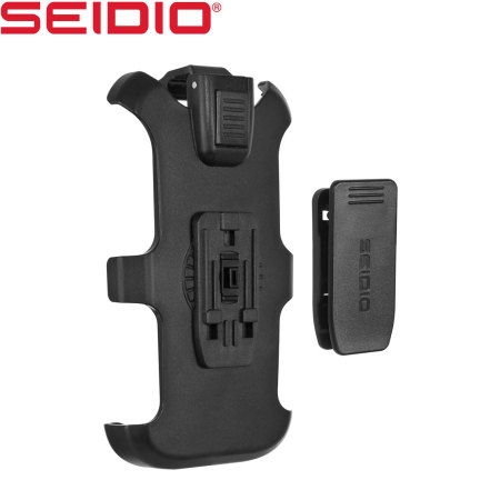 Seidio Samsung Galaxy S4 OBEX Holster with Removable Belt-Clip