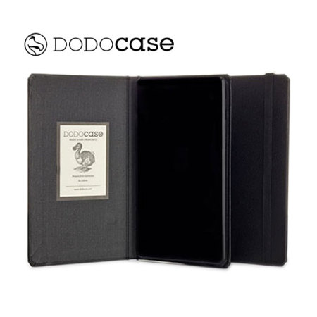 DODOcase HARDcover Case for Google Nexus 7 2013 - Charcoal