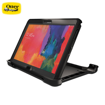 timeless design 49e35 25339 OtterBox Defender Galaxy Tab Pro 12.2 / Note Pro 12.2 Case - Black
