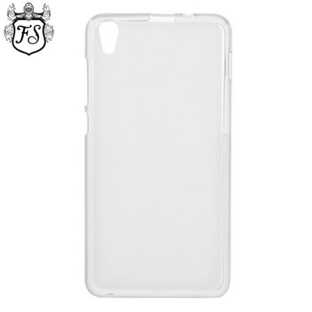 FlexiShield Lenovo S850 Case - Frost White
