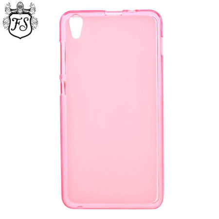 FlexiShield Lenovo S850 Case - Pink