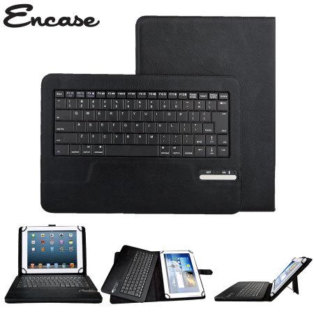 8625f43c3df0 Encase Universal Bluetooth Keyboard Case for 7-8 Inch Tablets.