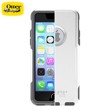otterbox for iphone 6 otterbox commuter series iphone 6s 6 glacier 15811