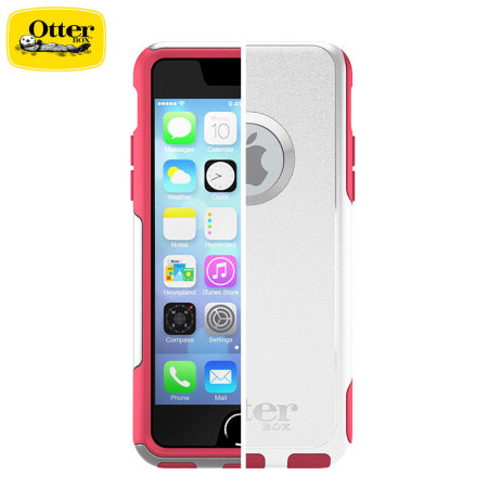 low priced 3ac33 c69fd OtterBox Commuter Series iPhone 6S / 6 Case - Neon Rose