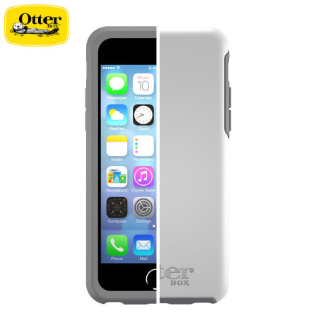 wholesale dealer f3daa 9f11a OtterBox Symmetry iPhone 6S / 6 Case - Glacier