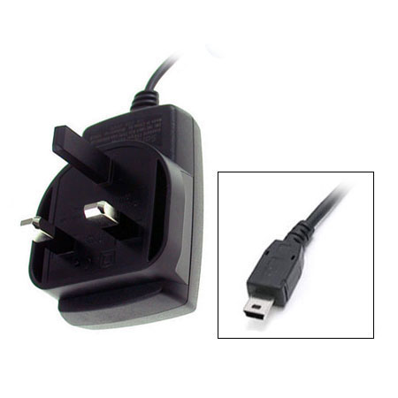Mains Charger - BlackBerry
