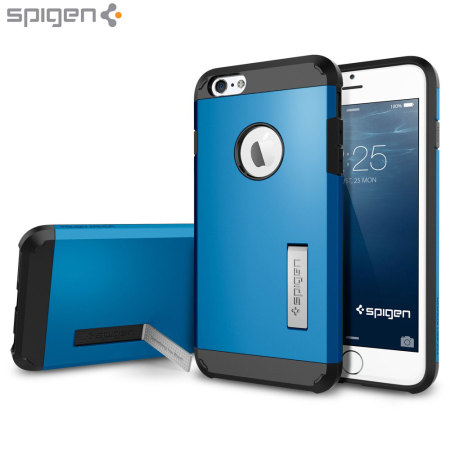 coque iphone 6 plus spigen
