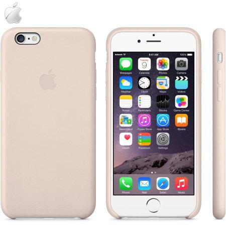 Coque Iphone  Rose Pale