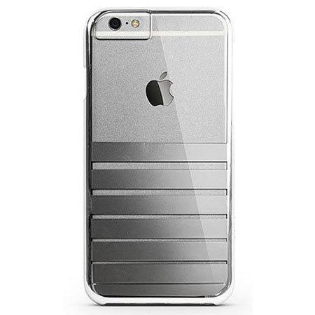 X-Doria Engage Plus iPhone 6S / 6 Case - Silver