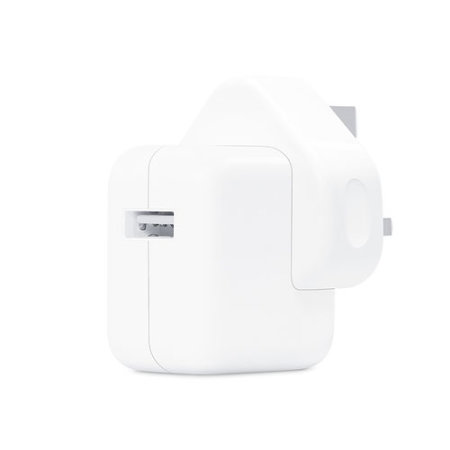 Official Apple iPhone 6 / 6 Plus Super Fast Mains Charger