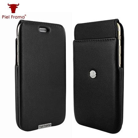 Piel Frama iMagnum iPhone 6S / 6 Case - Black