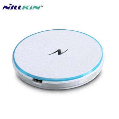 Nillkin Qi Wireless Charging Magic Disk - White