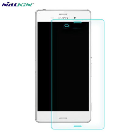 Nillkin 9H Tempered Glass Sony Xperia Z3 Screen Protector