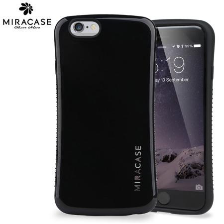 super popular 78679 25e84 Miracase Phisy Anti-Shock iPhone 6S / 6 Shell Case - Black