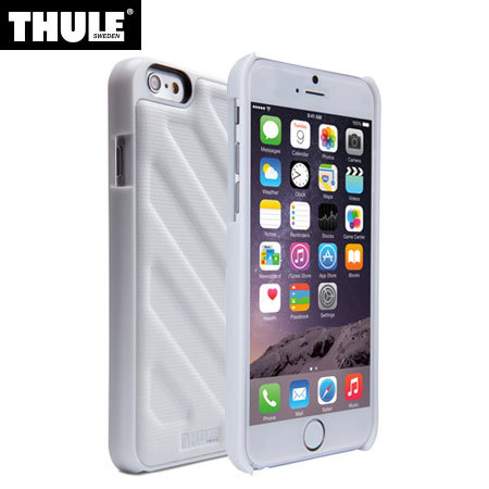 sports shoes 129a6 e9ac5 Thule Gauntlet Rugged Snap-On iPhone 6S Plus / 6 Plus Case - White