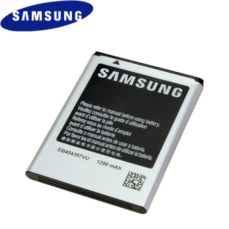 Official Samsung Galaxy Y Standard Battery - 1200mAh