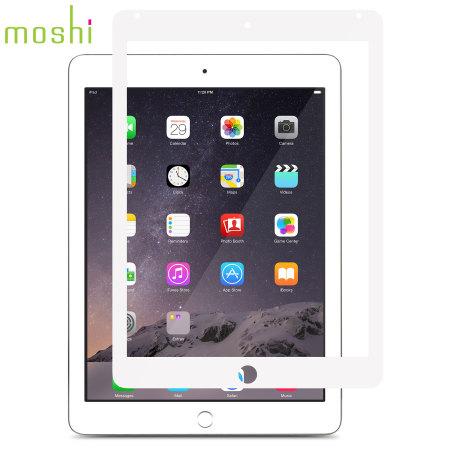 Moshi iVisor XT iPad Air 2 Screen Protector - White