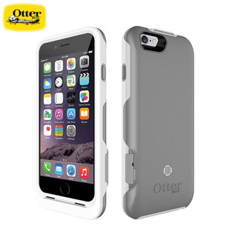 super popular 87c85 d7f58 OtterBox Resurgence iPhone 6 Power Case - Glacier