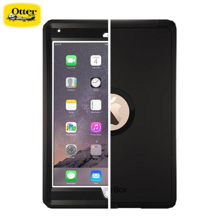 OtterBox Defender Series iPad Air 2 Tough Case - Black