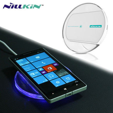 Nillkin Qi Wireless Charging Magic Disk 2 - White